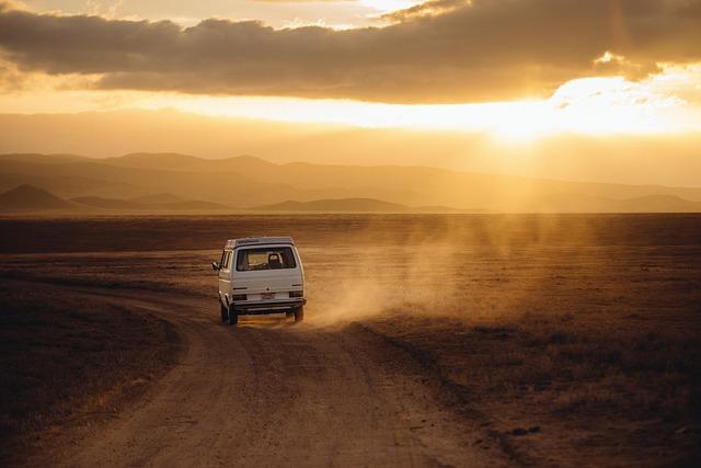 Odjazdy między krajami czy musimy jeździć prywatnym autem?